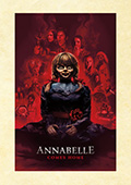 ANNABELLE 3 - COMES HOME