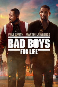 BAD BOYS FOR LIFE (2019)