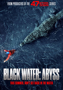 BLACK WATER - ABYSS (2020)