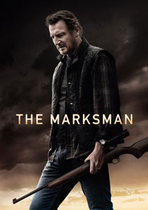 THE MARKSMAN (2020)