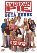 AMERICAN PIE 6: PRESENTS BETA HOUSE