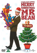 MR BEAN MERRY CHRISTMAS