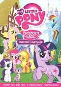 MY LITTLE PONY: FRIENDSHIP IS MAGIC VOLYM 1