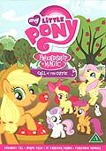 MY LITTLE PONY: FRIENDSHIP IS MAGIC VOLYM 2