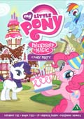 MY LITTLE PONY: FRIENDSHIP IS MAGIC VOLYM 3