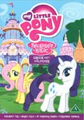 MY LITTLE PONY: FRIENDSHIP IS MAGIC VOLYM 5