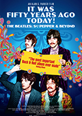 IT WAS FIFTY YEARS AGO TODAY - THE BEATLES
