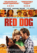 RED DOG - TRUE BLUE