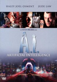 A.I. ARTIFICIAL INTELLIGENS